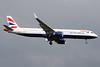 G-NEOT | Airbus A321-251NX | British Airways