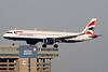 G-NEOX | Airbus A321-251NX | British Airways