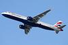 G-NEOS | Airbus A321-251NX | British Airways