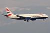 G-DOCX | Boeing 737-436 | British Airways