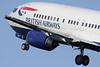 G-DOCW | Boeing 737-436 | British Airways