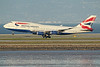 G-CIVY | Boeing 747-436 | British Airways
