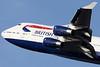 G-CIVY | Boeing 747-436 | British Airways