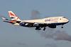 G-CIVZ | Boeing 747-436 | British Airways