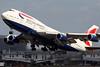 G-BNLO | Boeing 747-436 | British Airways