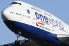 G-CIVL | Boeing 747-436 | British Airways