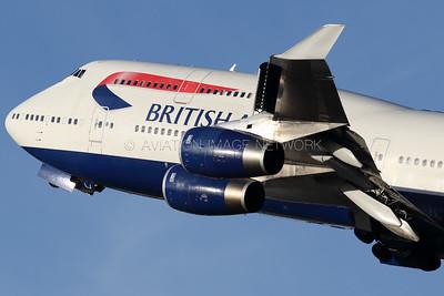 G-BNLJ   Boeing 747-436   British Airways