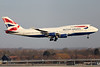 G-CIVB | Boeing 747-436 | British Airways