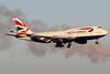G-CIVV | Boeing 747-436 | British Airways