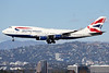 G-BYGC | Boeing 747-436 | British Airways