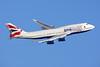 G-CIVK | Boeing 747-436 | British Airways