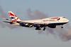 G-CIVX | Boeing 747-436 | British Airways