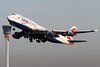 G-CIVM | Boeing 747-436 | British Airways