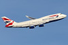 G-BYGC | Boeing 747-436 | British Airways