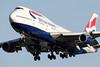 G-BNLF | Boeing 747-436 | British Airways