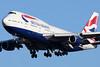 G-CIVJ | Boeing 747-436 | British Airways