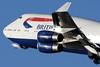 G-CIVN | Boeing 747-436 | British Airways