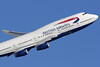 Boeing 747-436 | British Airways