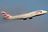 G-CIVF | Boeing 747-436 | British Airways