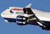 G-BNLE | Boeing 747-436 | British Airways