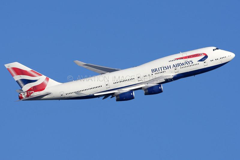 G-BNLT   Boeing 747-436   British Airways