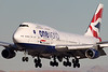 G-CIVP | Boeing 747-436 | British Airways