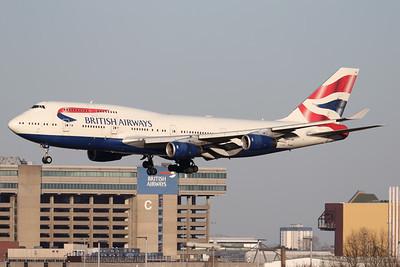 G-CIVE   Boeing 747-436   British Airways