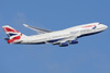 G-BNLR | Boeing 747-436 | British Airways
