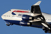 G-BNLP | Boeing 747-436 | British Airways
