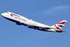 G-BNLJ | Boeing 747-436 | British Airways