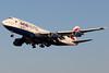 G-CIVD | Boeing 747-436 | British Airways