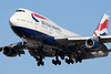 G-BNLK | Boeing 747-436 | British Airways