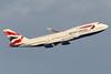 G-BNLK | Boeing 747-436 | British Airways