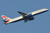 G-CPES | Boeing 757-236 | British Airways