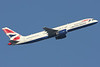 G-CPEM | Boeing 757-236 | British Airways