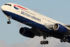 G-BNWS | Boeing 767-336/ER | British Airways