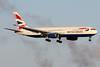 G-BNWB   Boeing 767-336/ER   British Airways