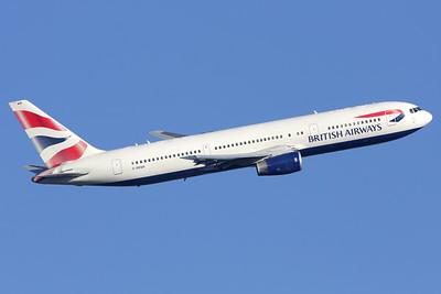 G-BNWB | Boeing 767-336/ER | British Airways