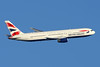 G-BNWV | Boeing 767-336/ER | British Airways