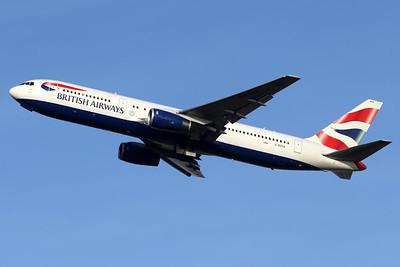 G-BZHA | Boeing 767-336/ER | British Airways