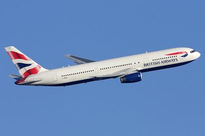G-BNWY | Boeing 767-336/ER | British Airways
