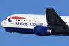 G-BNWX | Boeing 767-336/ER | British Airways