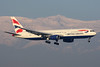 G-BNWA | Boeing 767-336/ER | British Airways