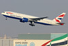 G-ZZZB | Boeing 777-236 | British Airways