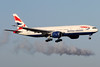 G-VIIL | Boeing 777-236/ER | British Airways