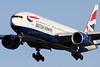 G-YMMB   Boeing 777-236/ER   British Airways
