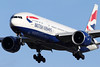 G-VIIM | Boeing 777-236/ER | British Airways