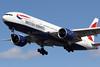 G-VIIS   Boeing 777-236/ER   British Airways