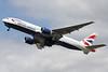 G-VIIY   Boeing 777-236/ER   British Airways