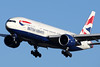 G-VIIH | Boeing 777-236/ER | British Airways